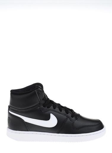 Nike Ebernon Mid Siyah